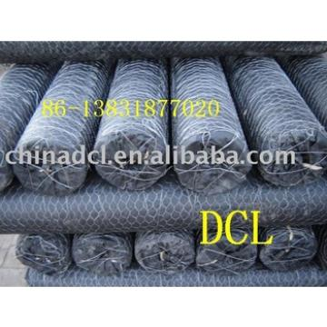 pvc coated chicken wire netting