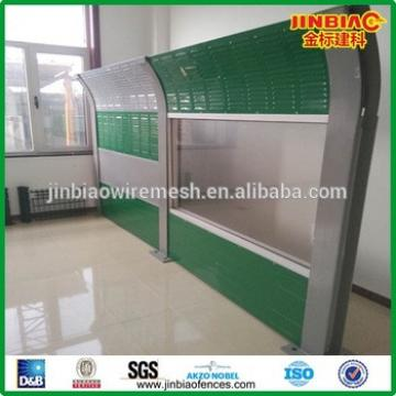 Highway noise barrier/Railway noise barrier/Sound Absorbing Wall