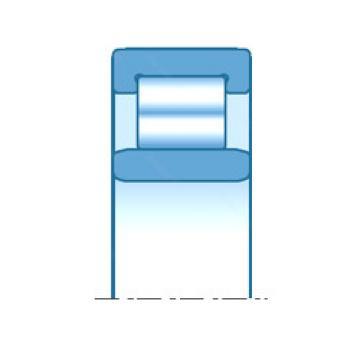 Cylindrical Roller Bearings Distributior NU207EG15 SNR
