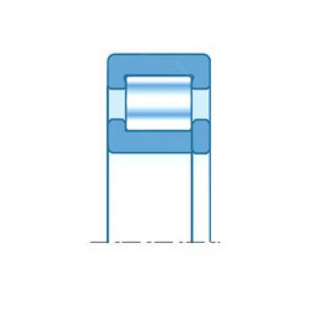 Cylindrical Roller Bearings Distributior NUP214EG15 SNR