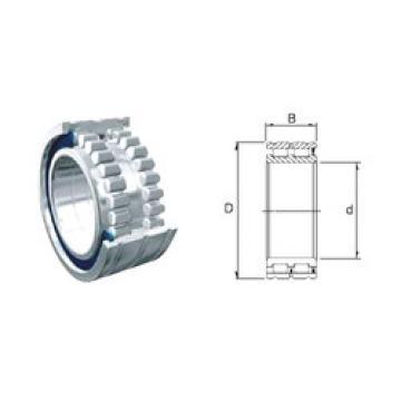 Cylindrical Bearing NCF5007-2LSV ZEN
