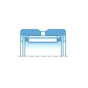 Cylindrical Bearing NK26X35X25-2/3AS NTN