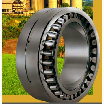 Single row tapered roller bearings inch 52393/52638