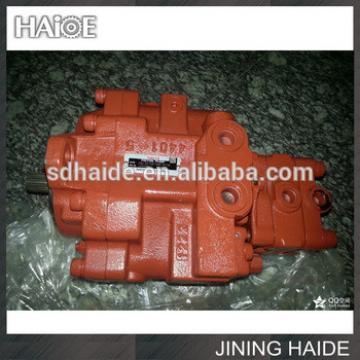 Hitachi Excavator nachi EX45 Main Pump EX45 Hydraulic Pump