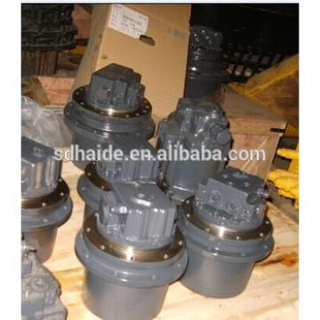 22F-60-11210 22F-60-31100 PC35MR-1 final drive Nachi PHV-350-53B travel motor PC35 PC35MR-3 PC35MR-2 PC35MR-1 track drive motor