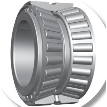TNA Series Tapered Roller Bearings double-row NA569 563D