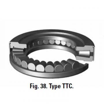 TTVS TTSP TTC TTCS TTCL  thrust BEARINGS D-2864-C Pin