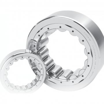 CYLINDRICAL ROLLER BEARINGS one-row STANDARD SERIES 190RF92