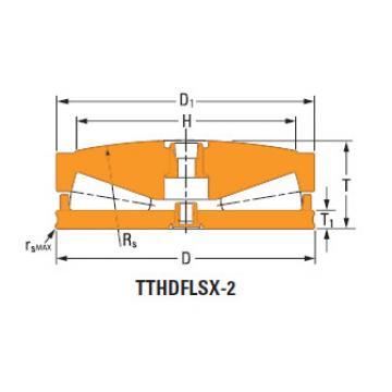 screwdown systems thrust tapered bearings 148TTsX926BO024