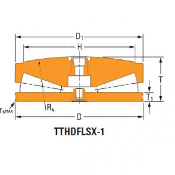 screwdown systems thrust tapered bearings s-3632-c