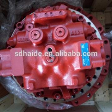 Case CX210B Travel Motor CX210 final drive KRA15440