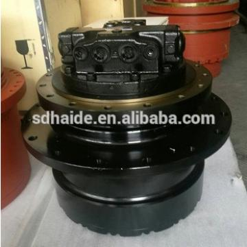 Case Excavator CX160 Travel Motor MAG-85VP-2400E CX160 Final Drive
