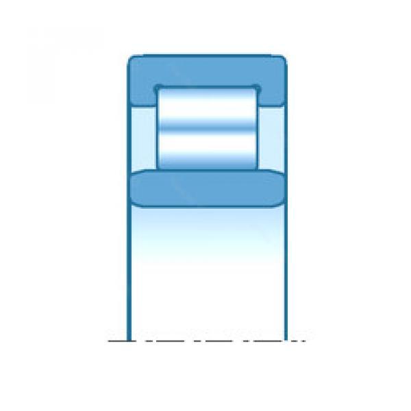 Cylindrical Roller Bearings Distributior NU2205EG15 SNR #1 image
