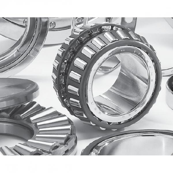 CYLINDRICAL ROLLER BEARINGS TWO Row NNU49/500MAW33 #2 image