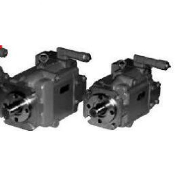 TOKIME Japan vane pump piston  pump  P130V-RS-11-CMC-10-J   #3 image