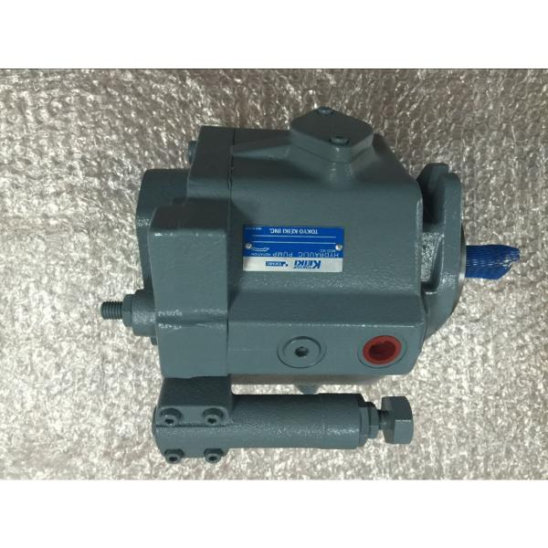 TOKIME Japan vane pump piston  pump  P40VR-11-CC-10-J   #2 image