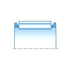 needle roller thrust bearing catalog K28X33X13 NTN