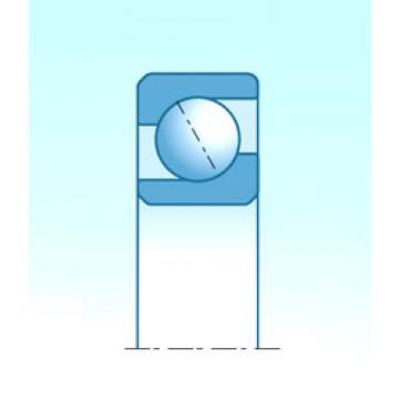 angular contact ball bearing installation SF6203 NTN