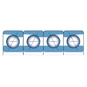 Angular Contact Ball Bearings 7919DTBT/GMP4 NTN