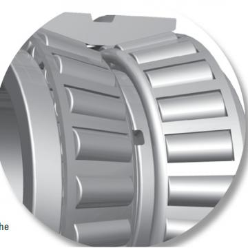 Tapered Roller Bearings double-row TNASWE NA64432SW 64708D