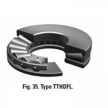 TTVS TTSP TTC TTCS TTCL  thrust BEARINGS T451 Machined