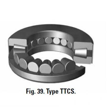 TTVS TTSP TTC TTCS TTCL  thrust BEARINGS I-2077-C Machined