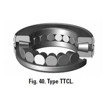 TTVS TTSP TTC TTCS TTCL  thrust BEARINGS T126 T126W