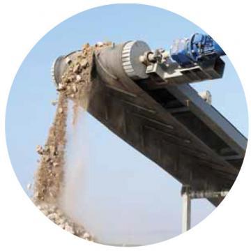 Heavy Duty Shaker Screen  Bearings NTN 23318EF800