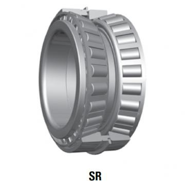 Tapered Roller Bearings double-row Spacer assemblies JM511946 JM511910 M511946XS M511910ES K518419R