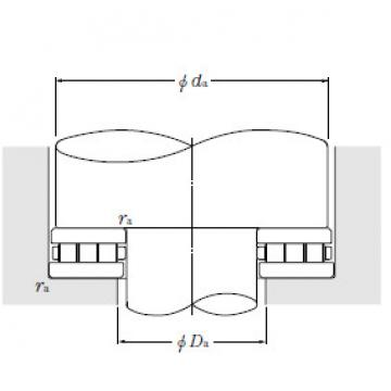 Thrust Bearings Assembly 294/560