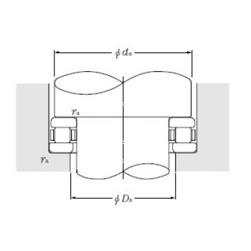 Thrust Bearings Assembly 29296