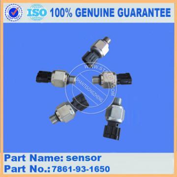 pc300-7 sensor 7861-93-2330 sensor excavator spare parts