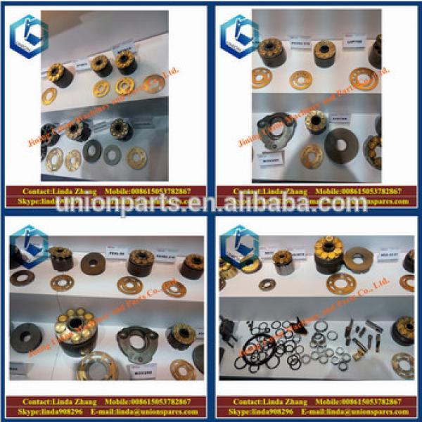 Competitive factory price excavator hydraulic main pump parts PC360-7 main pump parts #1 image