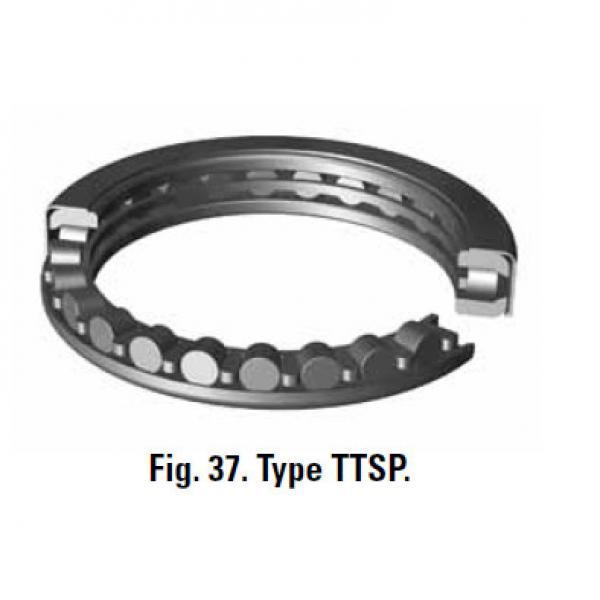 TTVS TTSP TTC TTCS TTCL  thrust BEARINGS T691 Machined #1 image