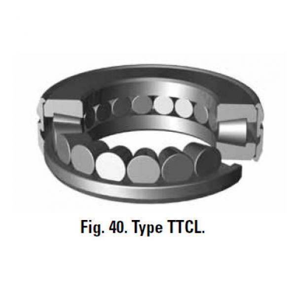 TTVS TTSP TTC TTCS TTCL  thrust BEARINGS T691 Machined #2 image