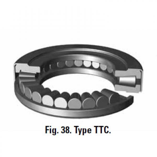 TTVS TTSP TTC TTCS TTCL  thrust BEARINGS T127 T127W #2 image