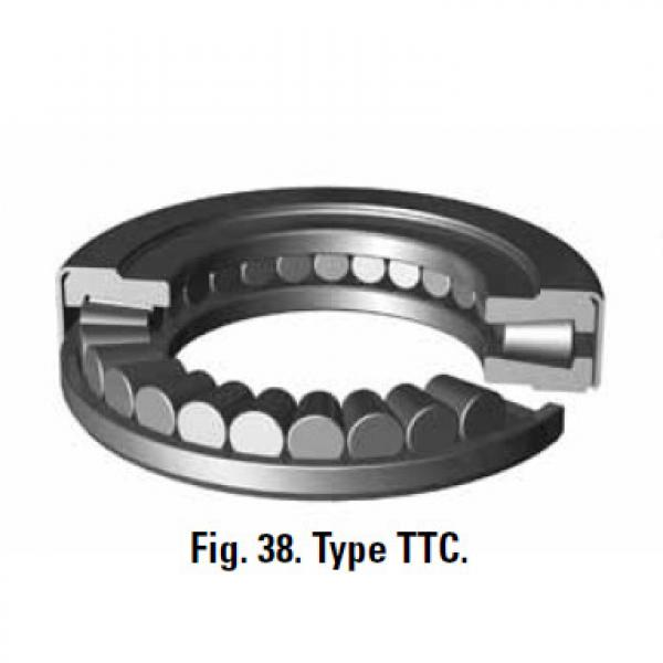 TTVS TTSP TTC TTCS TTCL  thrust BEARINGS T691 Machined #1 image