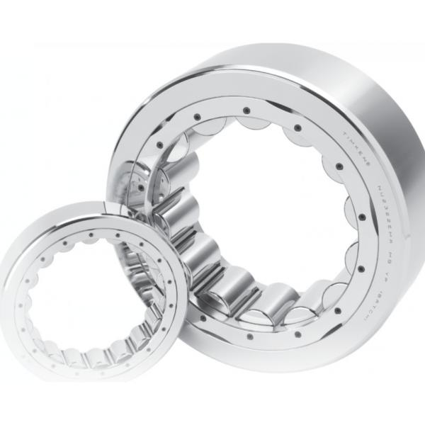 CYLINDRICAL ROLLER BEARINGS FULL COMPLEMENT NCF NCF2960V #4 image