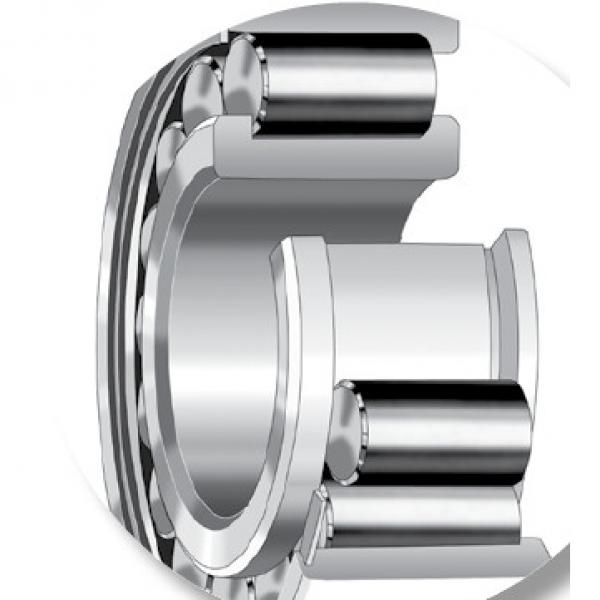 CYLINDRICAL ROLLER BEARINGS one-row STANDARD SERIES 200RT91 #2 image