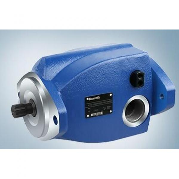Rexroth axial piston variable pump A1VO35DRS0C200/10RB2S4A2S2     #1 image