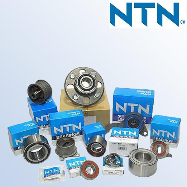 Four Row Cylindrical Roller Bearings NTN 4R17201 #3 image