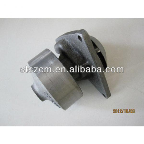 excavator spare parts, PC300-7 SAA6D114E-2A water pump 6741-61-1530 #1 image