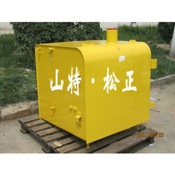 Excavator fuel system spare parts, PC300-7 fuel tank 207-04-71111 #1 image